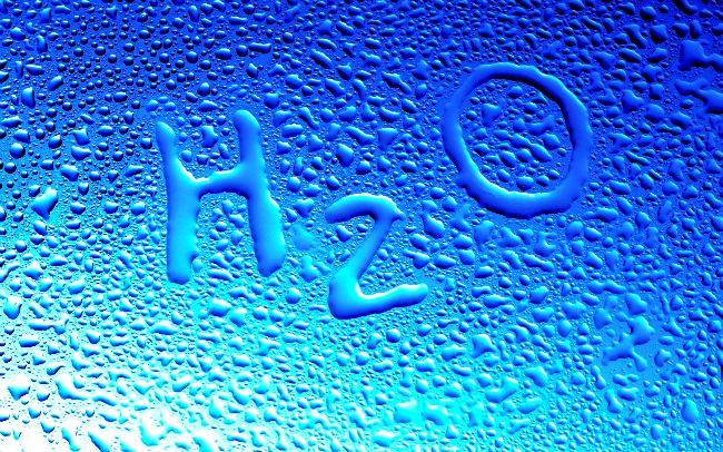 مدیریت آب