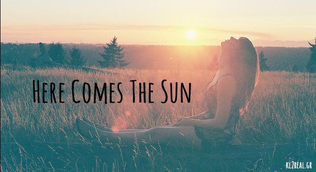 comes-the-sun
