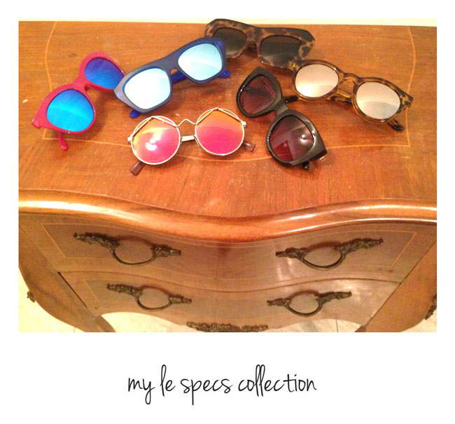 le-specs-collection
