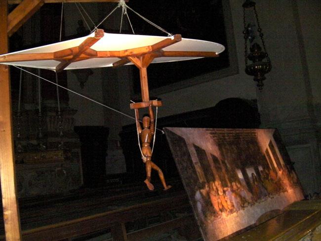 Da-Vinci's-creations