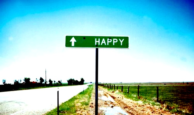 cute-quotes-sayings-happy-happiness-road-sign_large