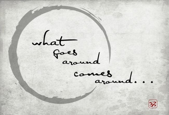 4 Πως λύνουμε το κάρμα μας; Πως ξέρουμε ποιο είναι το κάρμα μας;