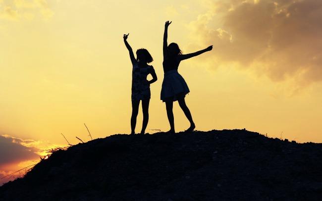 5 Αληθινή φιλία