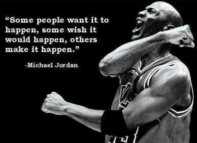 Make-it-happen Jordan