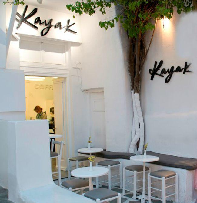 Kayak Mykonos (1)