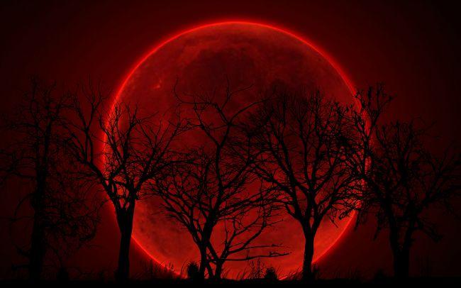 2 Έκλειψη Σελήνης στον Κριό – Εποχή ξεκινημάτων