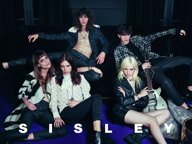 Sisley Campaign FW15_5