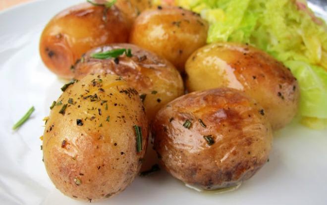patates-flouda